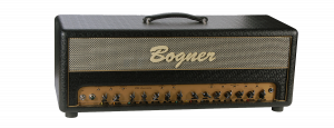 Bogner Ecstasy 20th Anniversary 100-watt Tube Head with 6L6