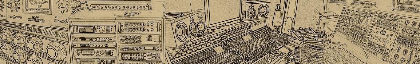 Audio Bungalow