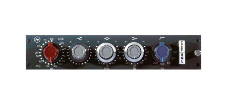 Neve 1073CH_front