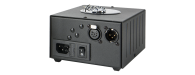 Reference Cardiod Mic Power Supply