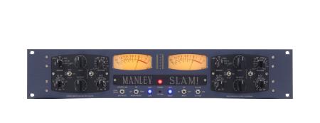 Manley SLAM
