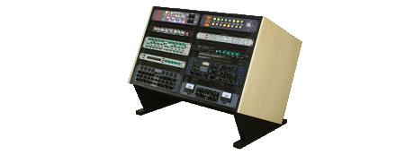 Sterling Modular Modular Versa II Two Bay Rack Tilted