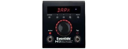 Eventide H9 Max Dark